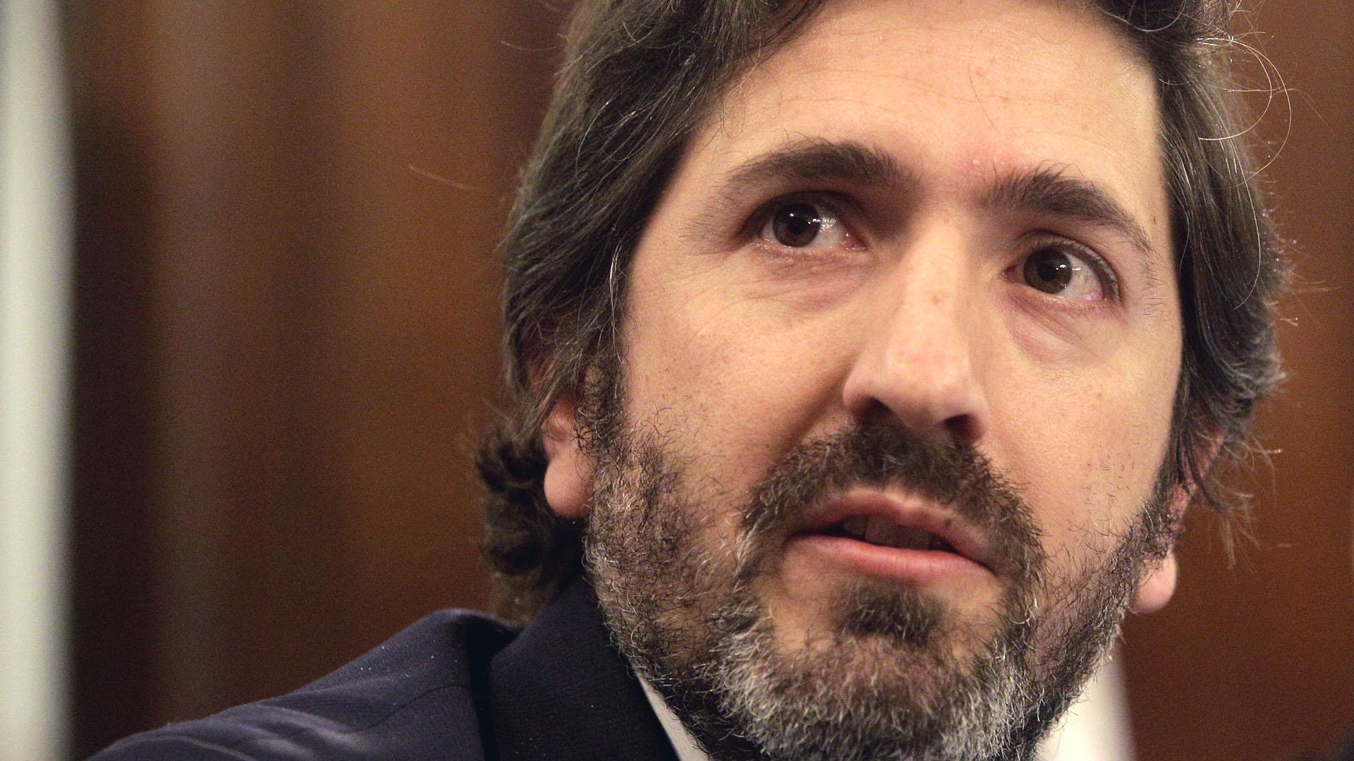 El juez Sebastián Casanello (DyN)