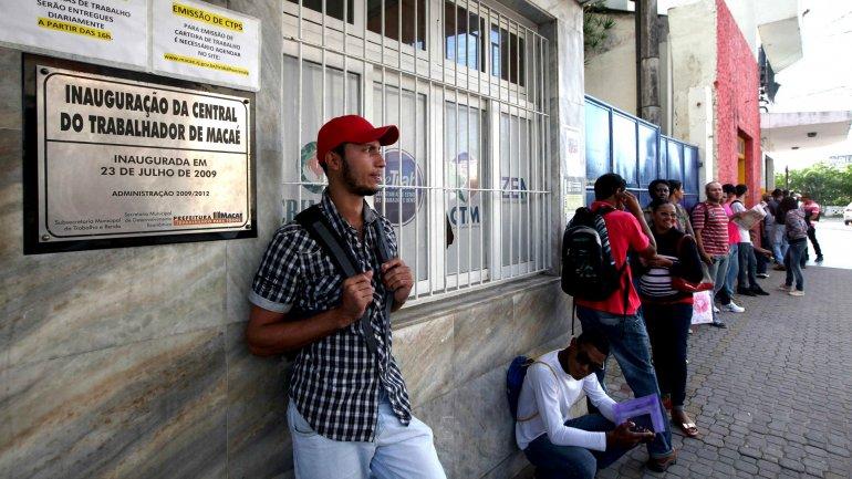 El optimismo se debe a que Brasil salió de la recesión