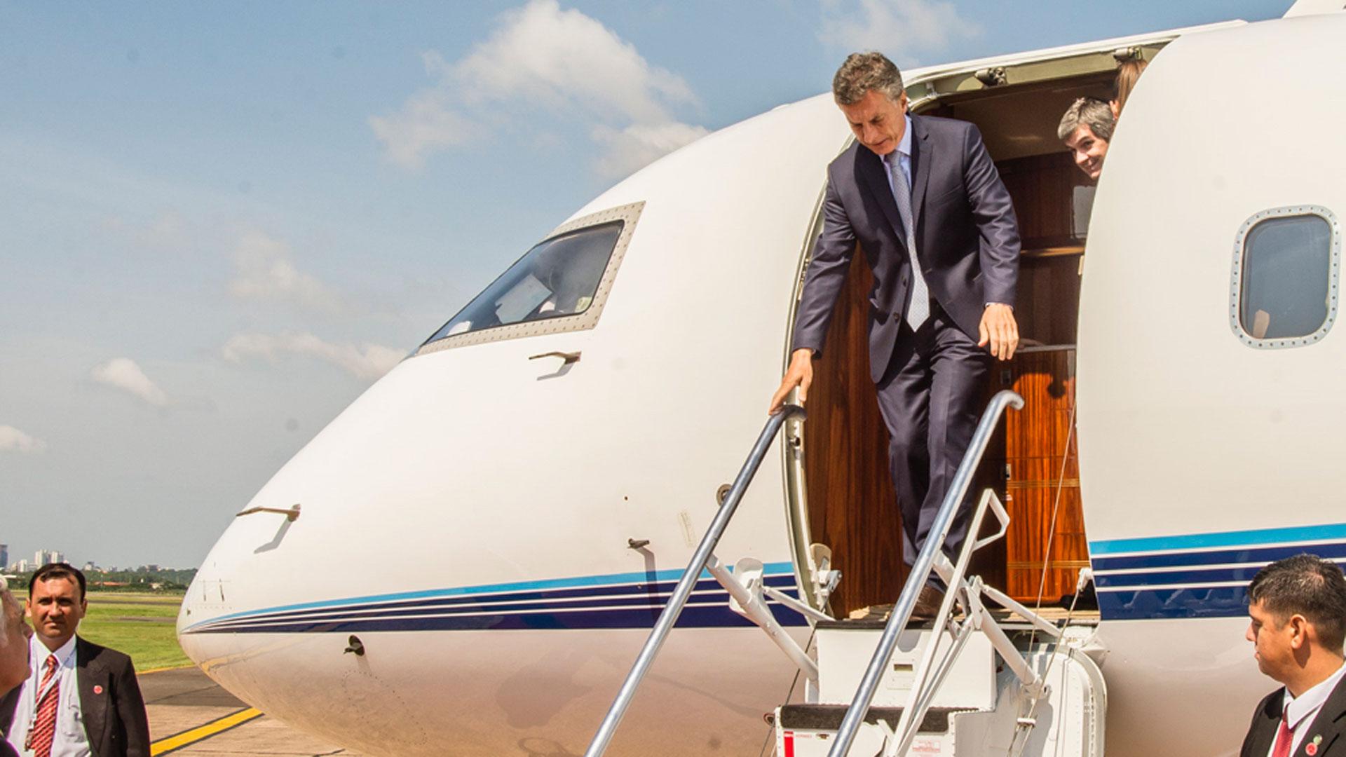 Mauricio Macri, complicado: Ahora investigan si rompió la cuarentena obligatoria al volver de Europa
