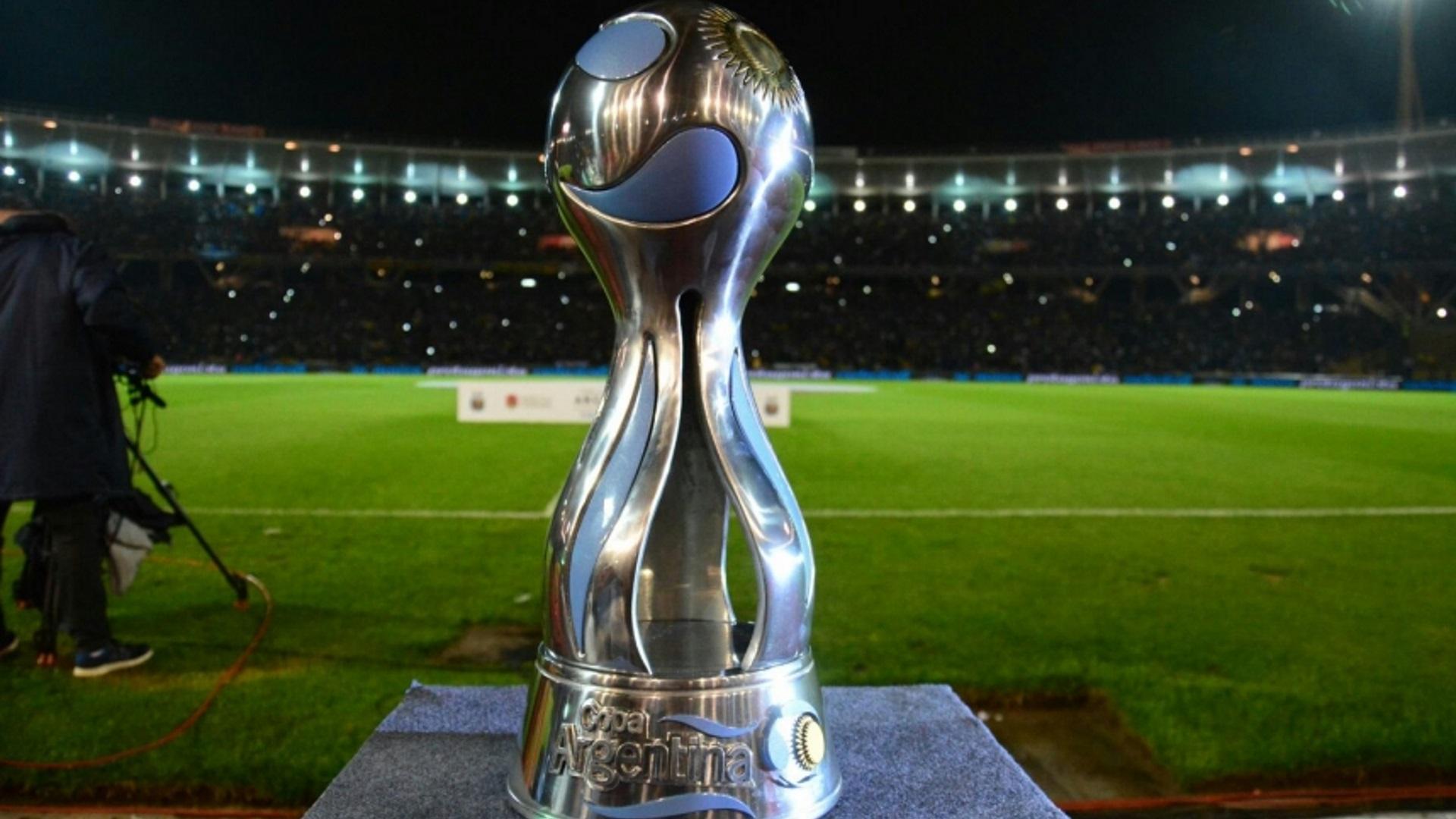 (Copa Argentina)