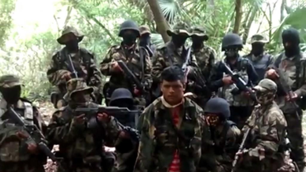 Exmiembros del cártel mexicano Los Zetas fundaron dos nuevas células delictivas: Los Zetas Vieja Escuela y el Cártel del Noroeste (Foto: Especial)