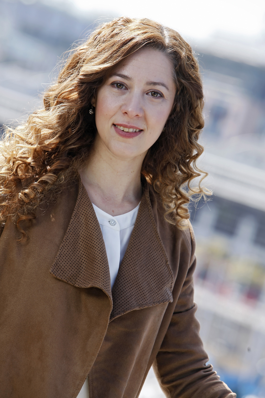 Carolina Bertoni, gerente de Contenidos de YouTube para Google Argentina, Chile y Perú