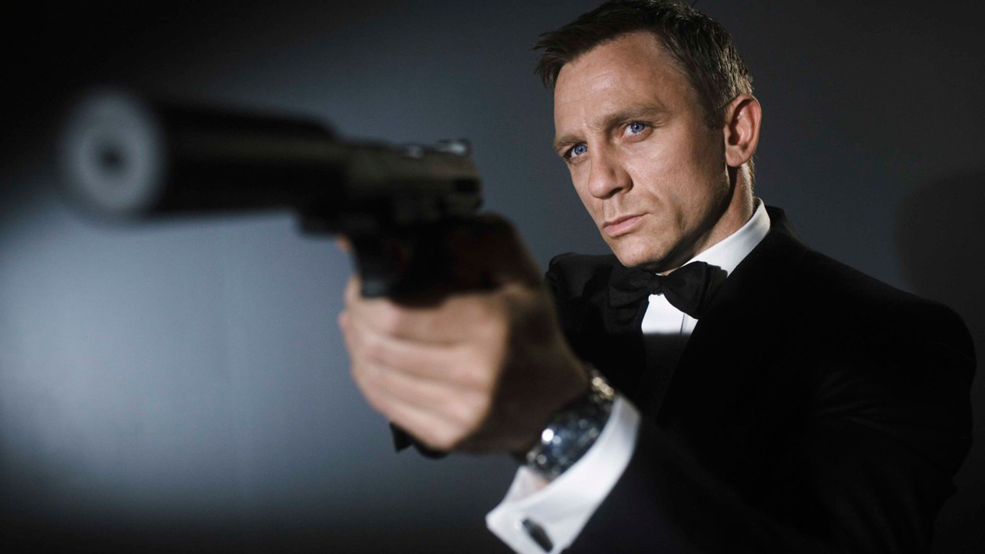 Daniel Craig, de 48 años, aún no confirmó si será parte de la nueva cinta de James Bond