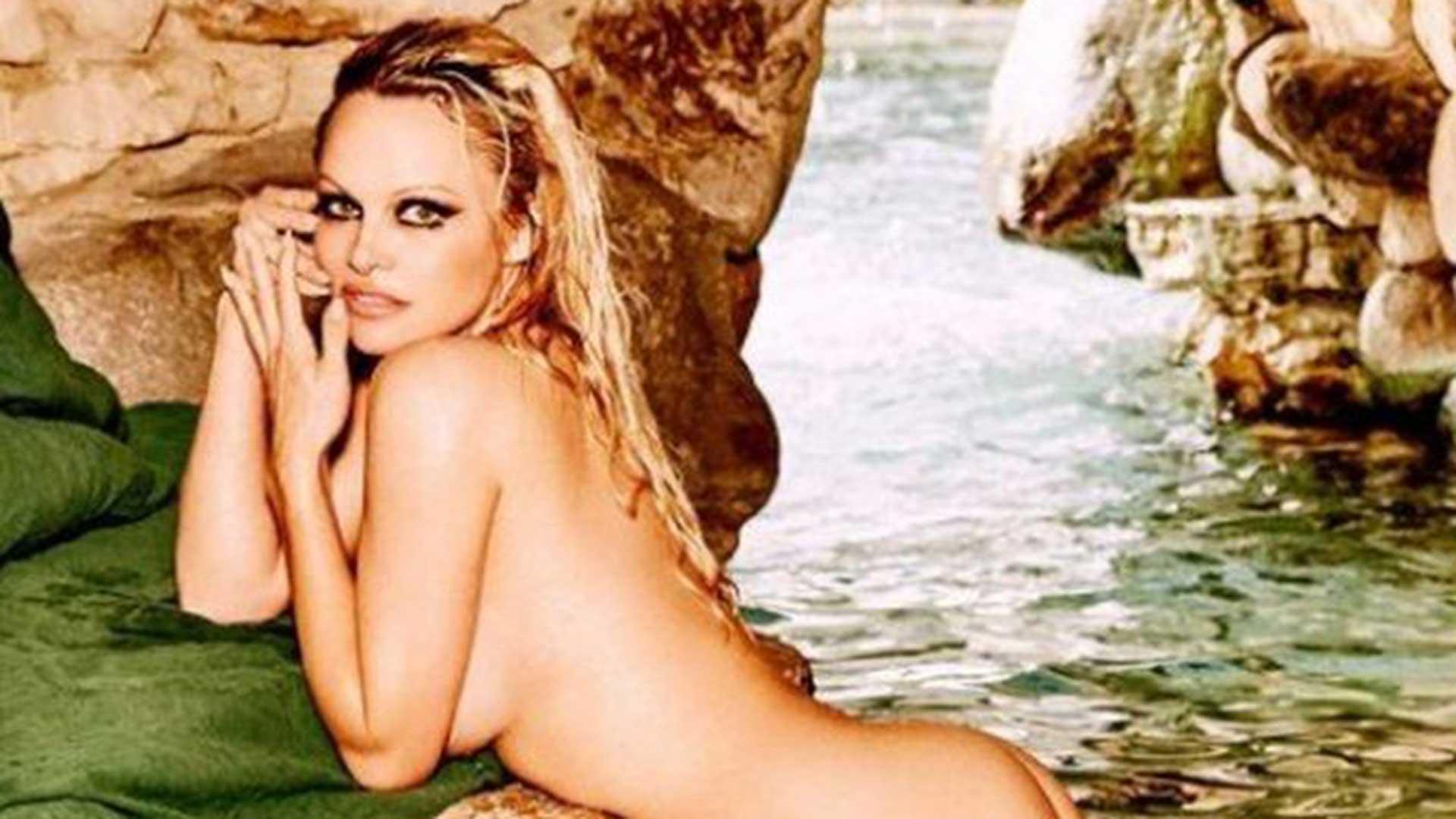 Mejor Playmate Del Mundo Porno escándalo xxx: estrellas del cine porno contra pamela