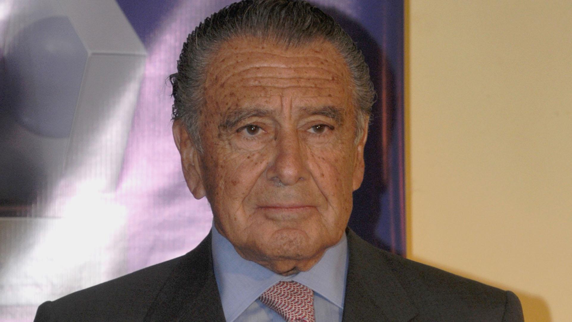 Eduardo Eurnekian se encuentra al frente de Corporación América.