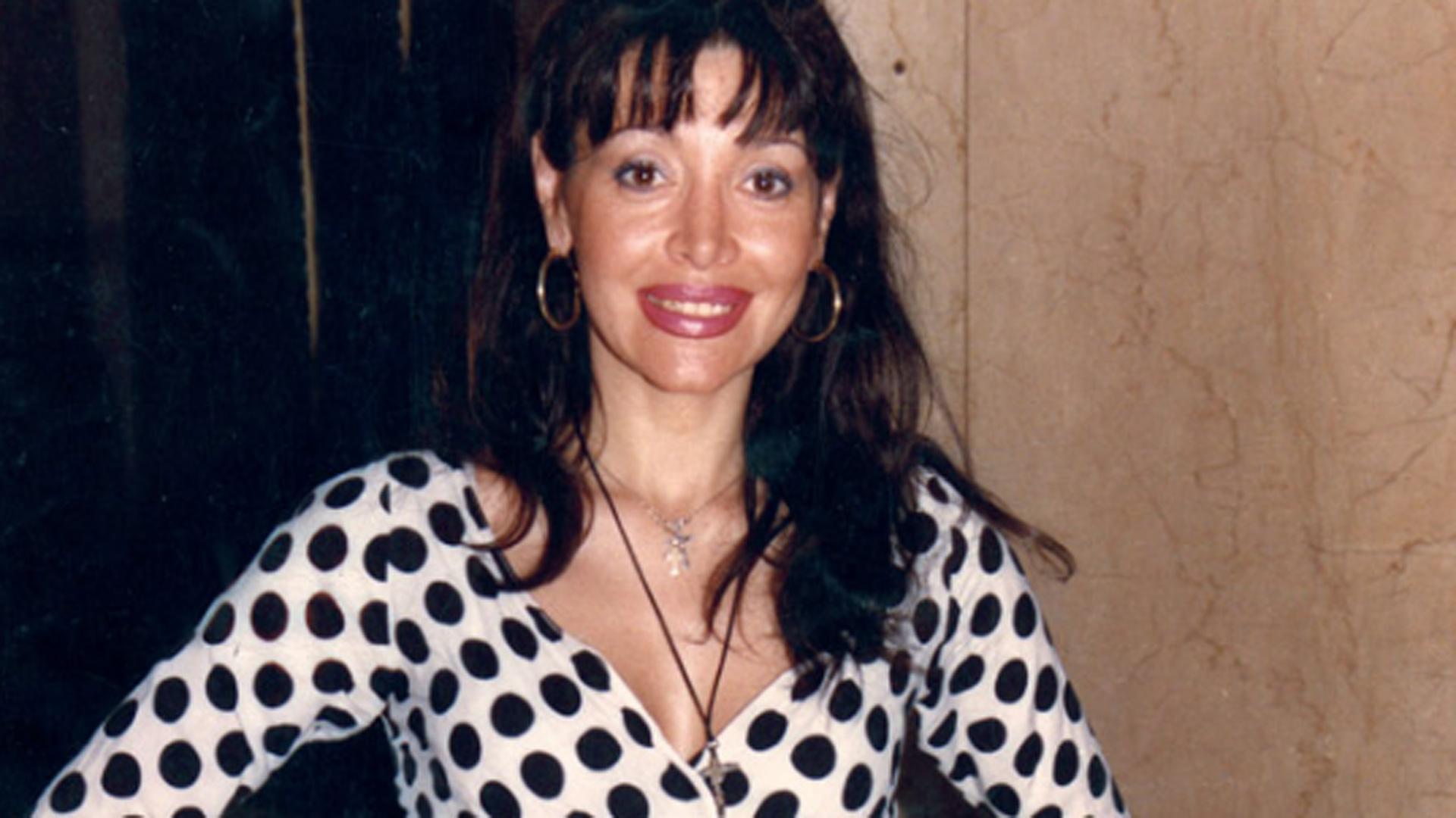 Actriz Porno Fallecida Accidente cómo fueron las últimas horas de gilda antes del choque que