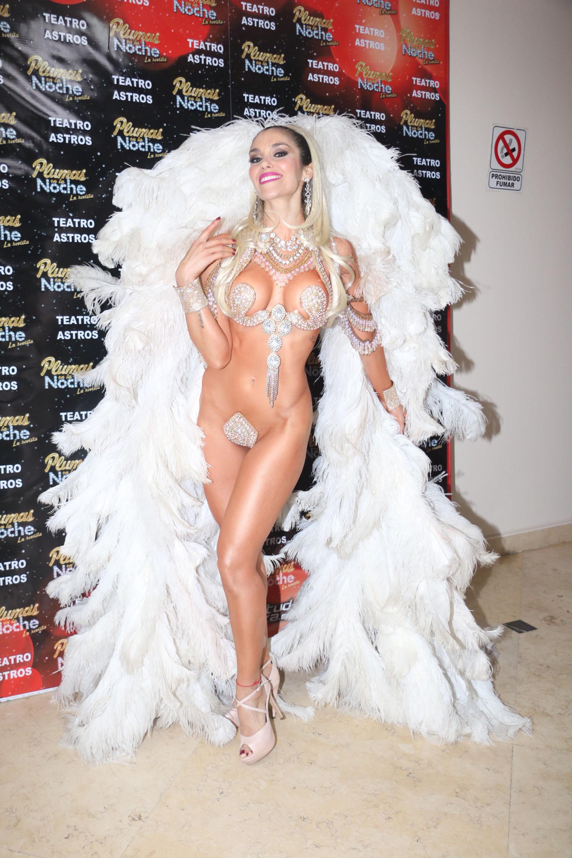 Rebeca Vázquez