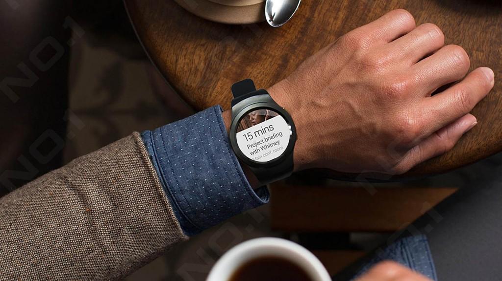 IFA Electronics show 2016 Berlin Smartwatch Samsung G3 1920