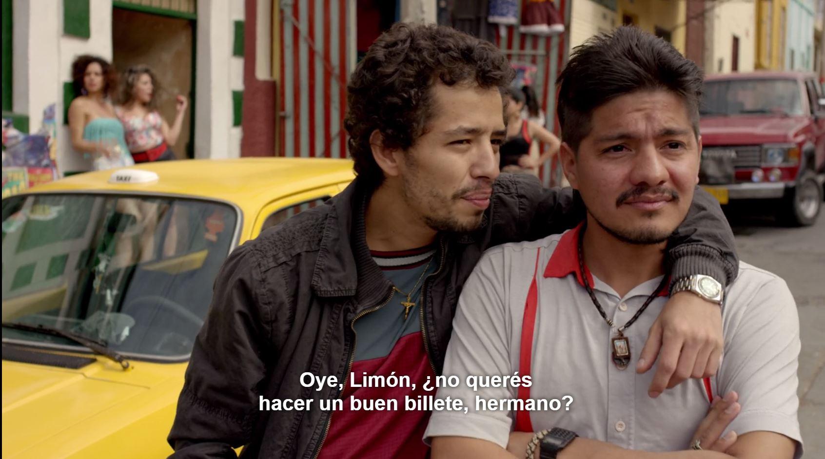 Préférence Los 28 errores que encontró el hijo de Pablo Escobar en la serie  LQ58