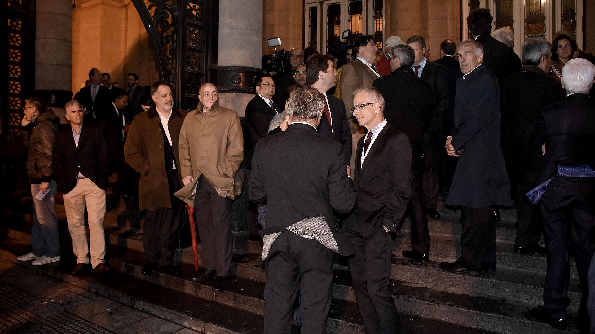 Asistirán los empresarios Paolo Rocca (Techint), Luis Pagani (Arcor), Marcos Galperin (Mercado Libre) y Martín Migoya (Globant)