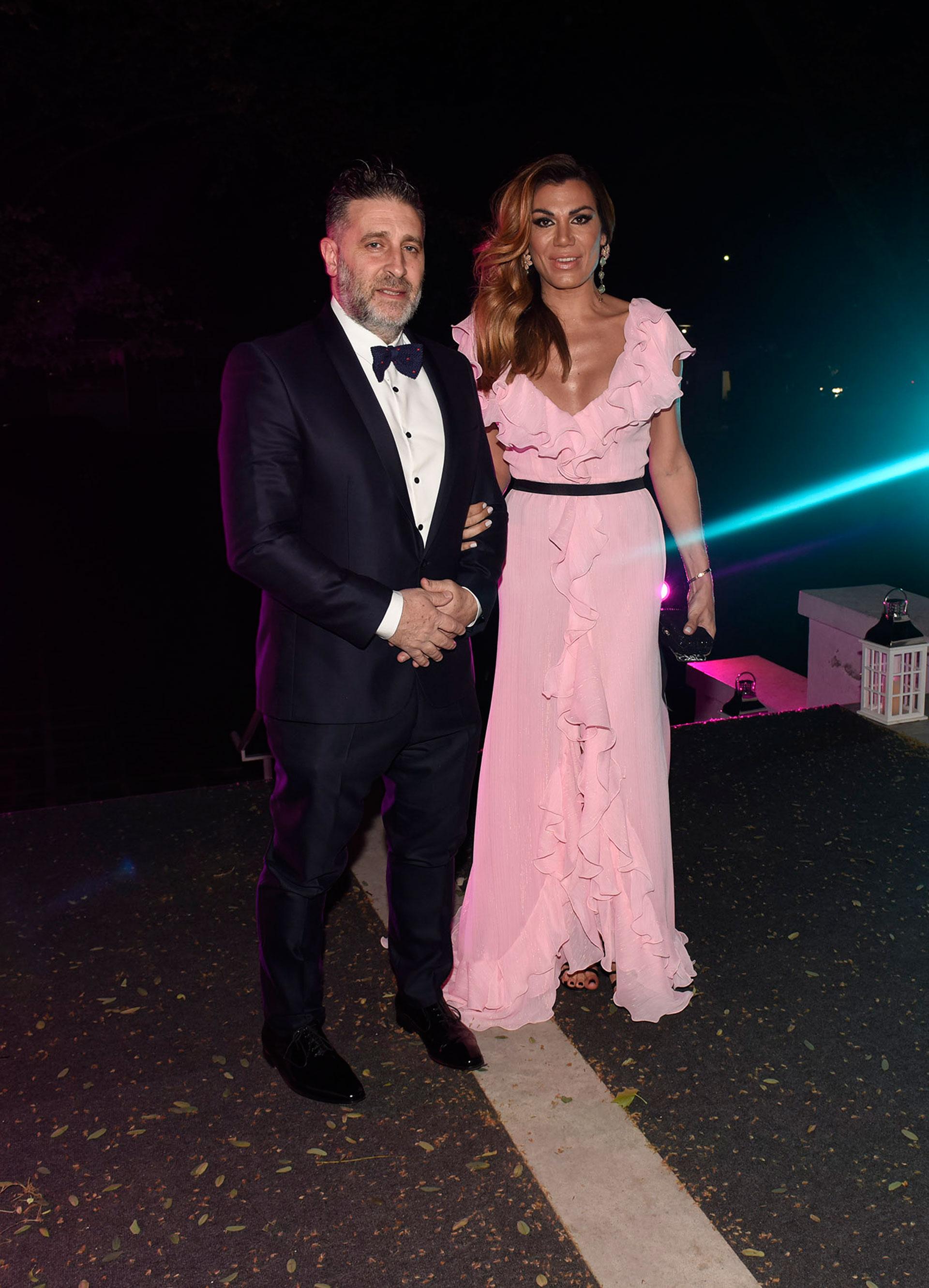 Bonito Mejores Vestidos De Novia De Celebridades Composición ...
