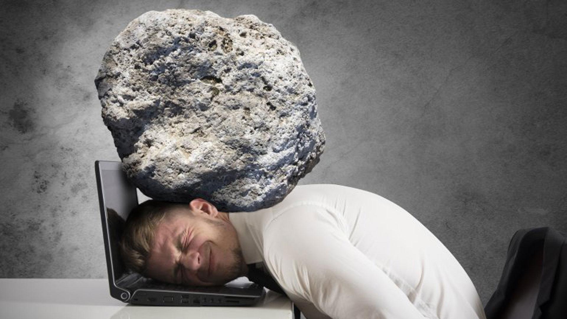 Los consumidores deben sufrir, muchas veces, la falta de respuestas (Shutterstock)