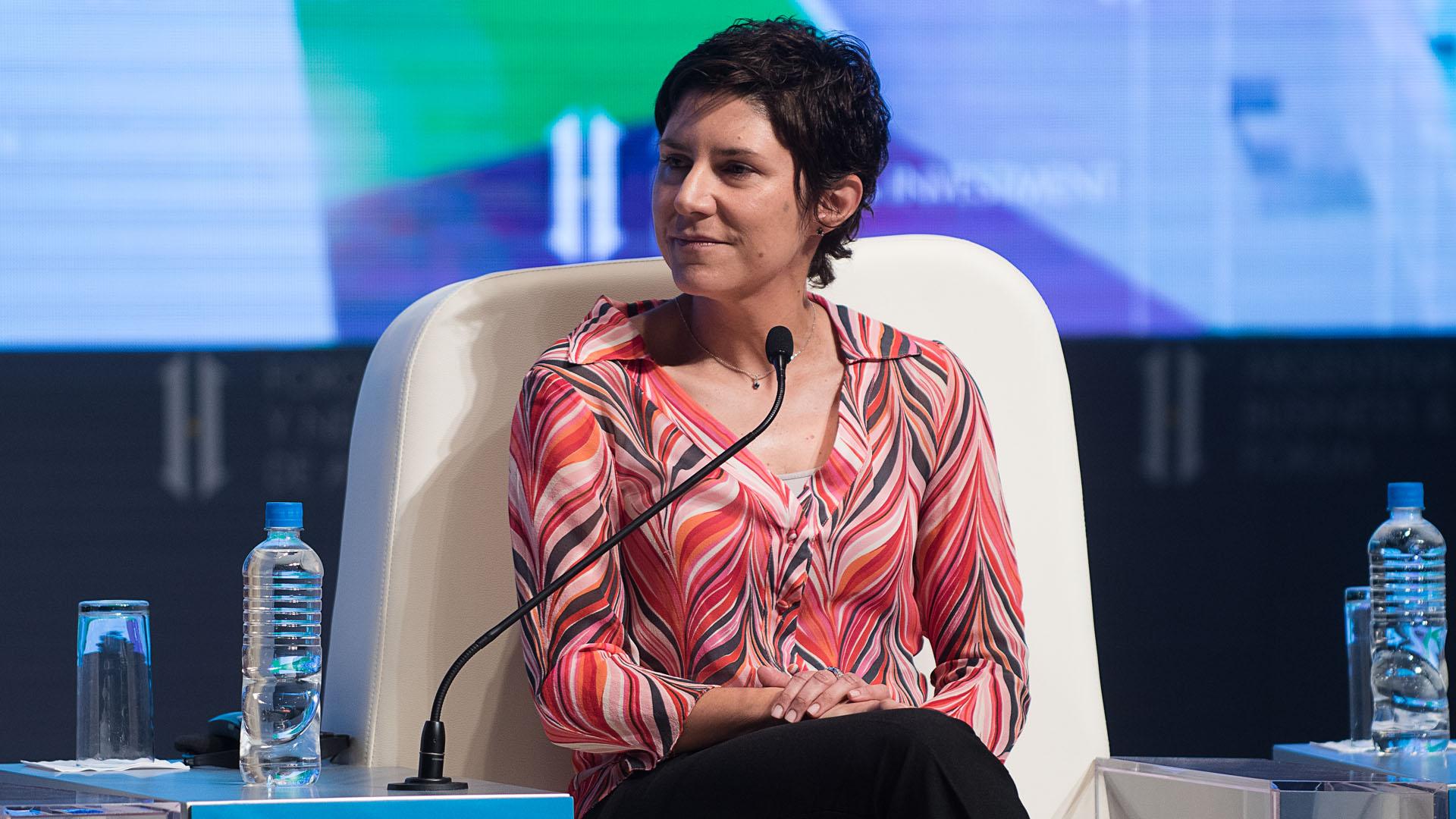 Adriana Noreña, directora Ejecutiva de Google Latinoamérica