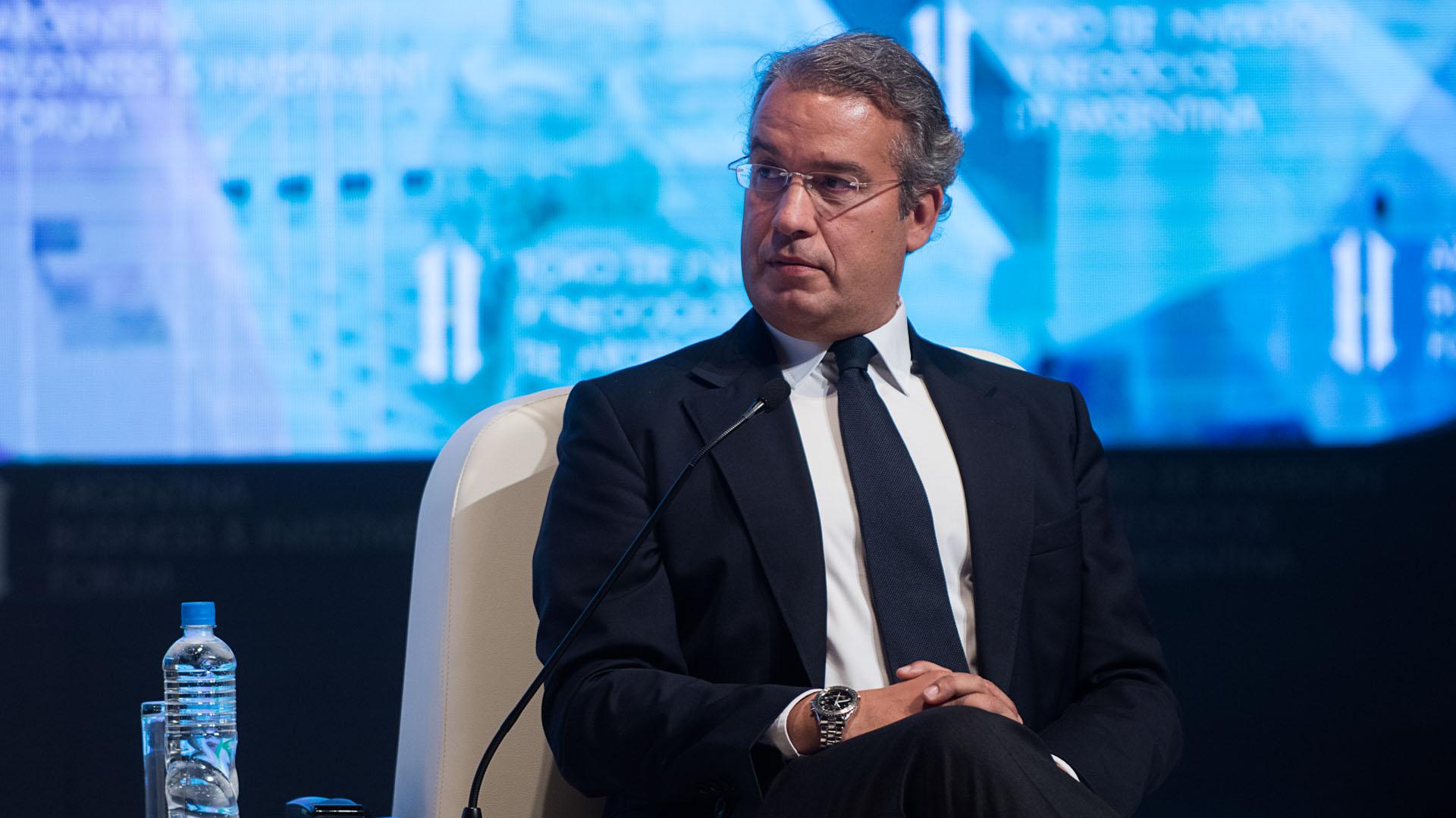 Paul Ahlstrom, fundador y COE de Alta Ventures