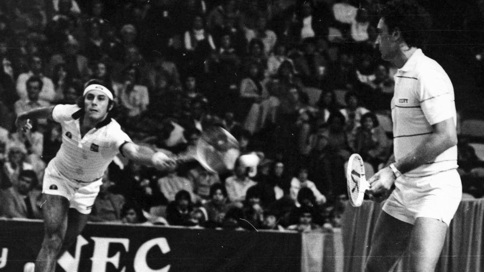 Clerc se transformó en el 4° del ranking en 1981