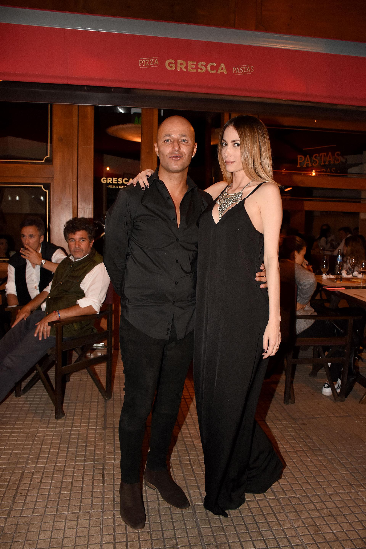 Gaby Álvarez y Vanesa Carbone