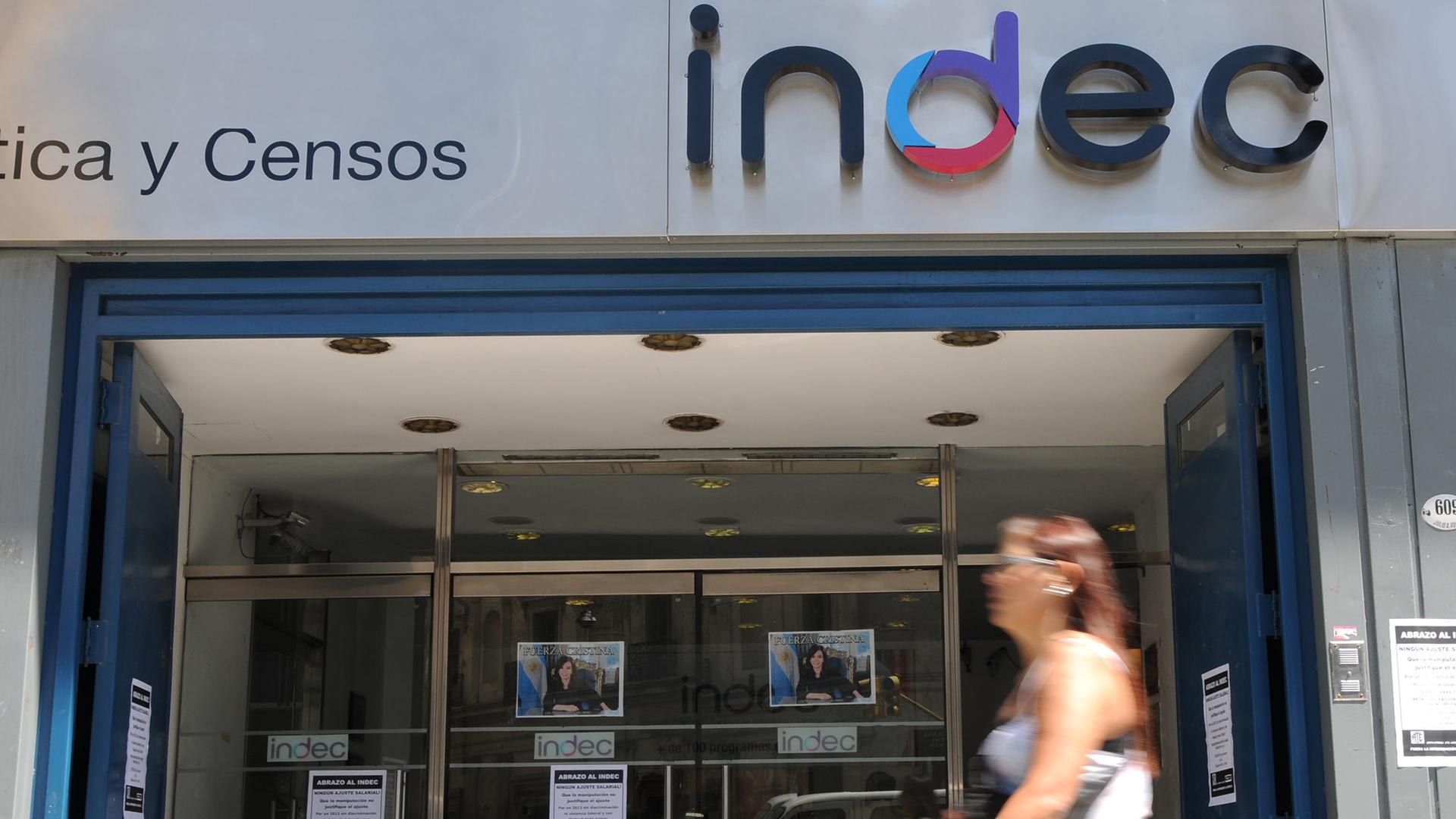 El nuevo IPC Nacional se elaborará en base a un relevamiento realizado por el Indec junto con las Direcciones Provinciales de Estadística