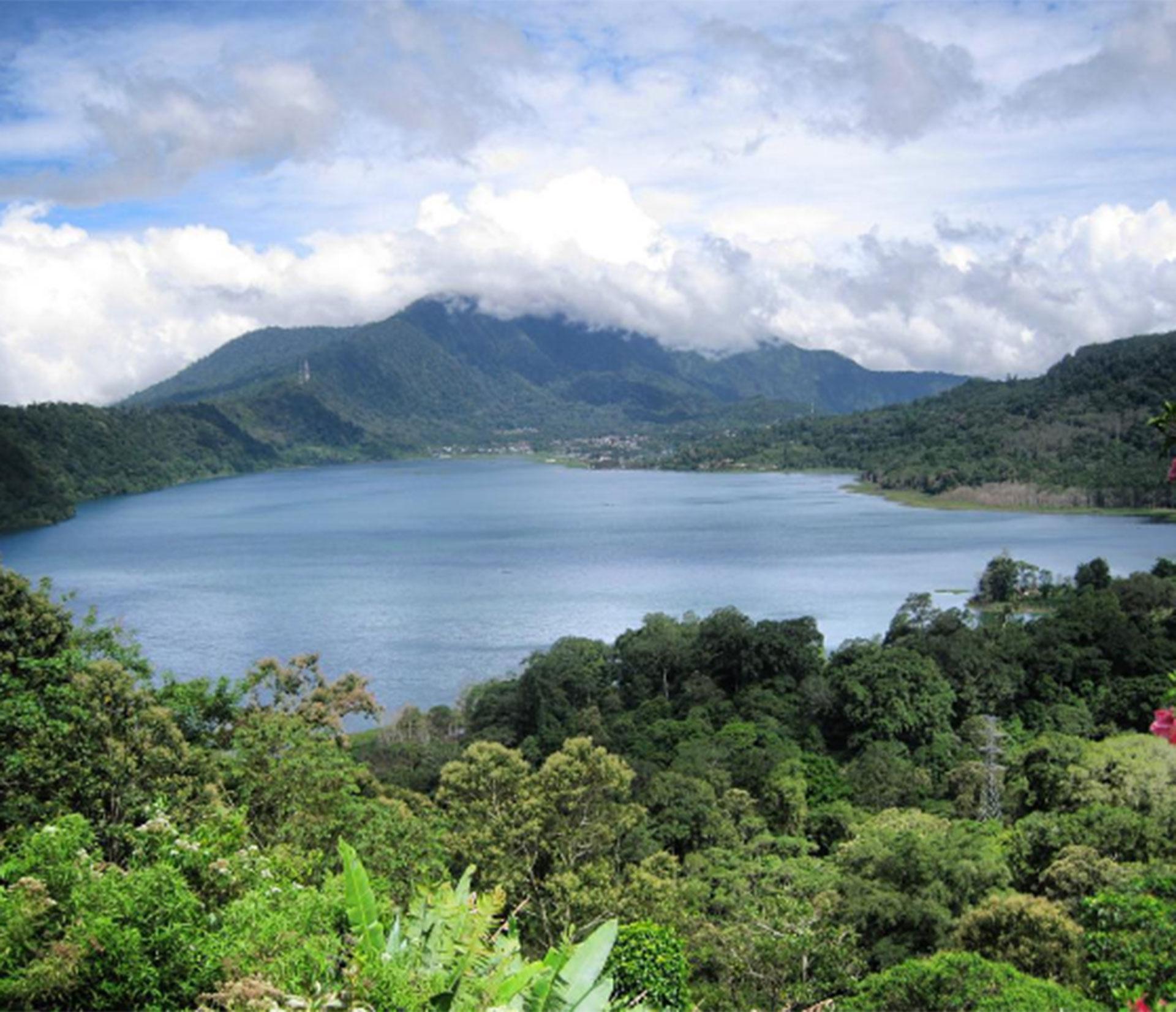 Bali, otro lugar impactante en el recorrido de Jeppesen