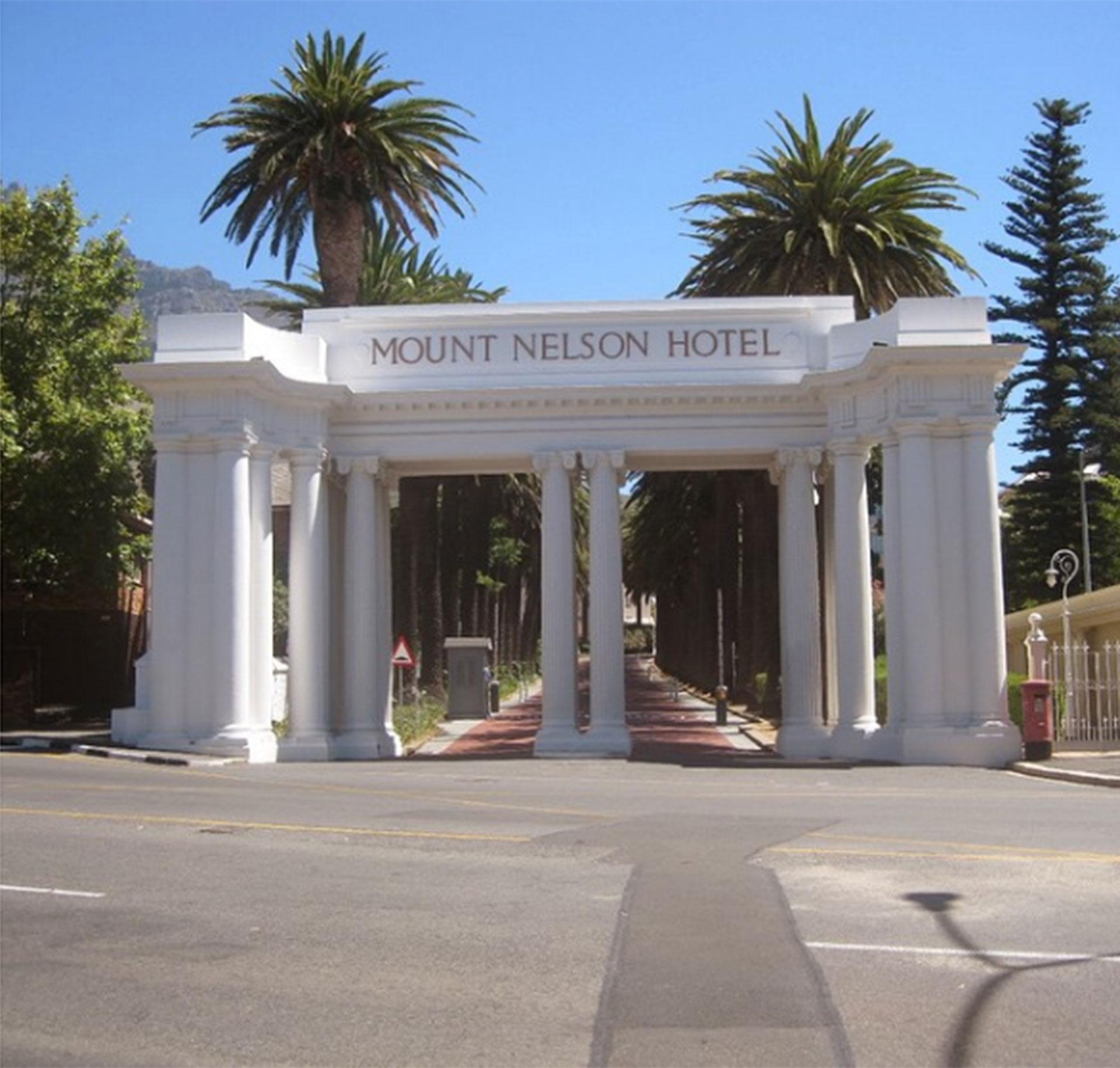 Sudáfrica, uno de los puntos del planeta que más le gustaron a Jeppesen