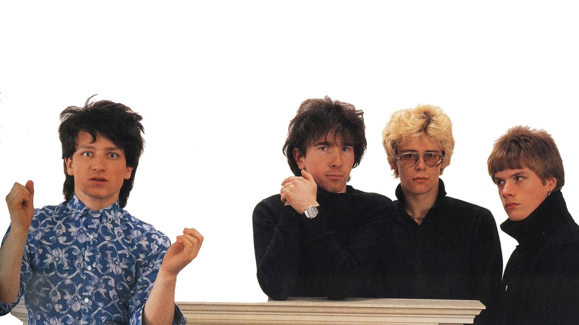 Fotogalería: U2 festeja 40 años de historia