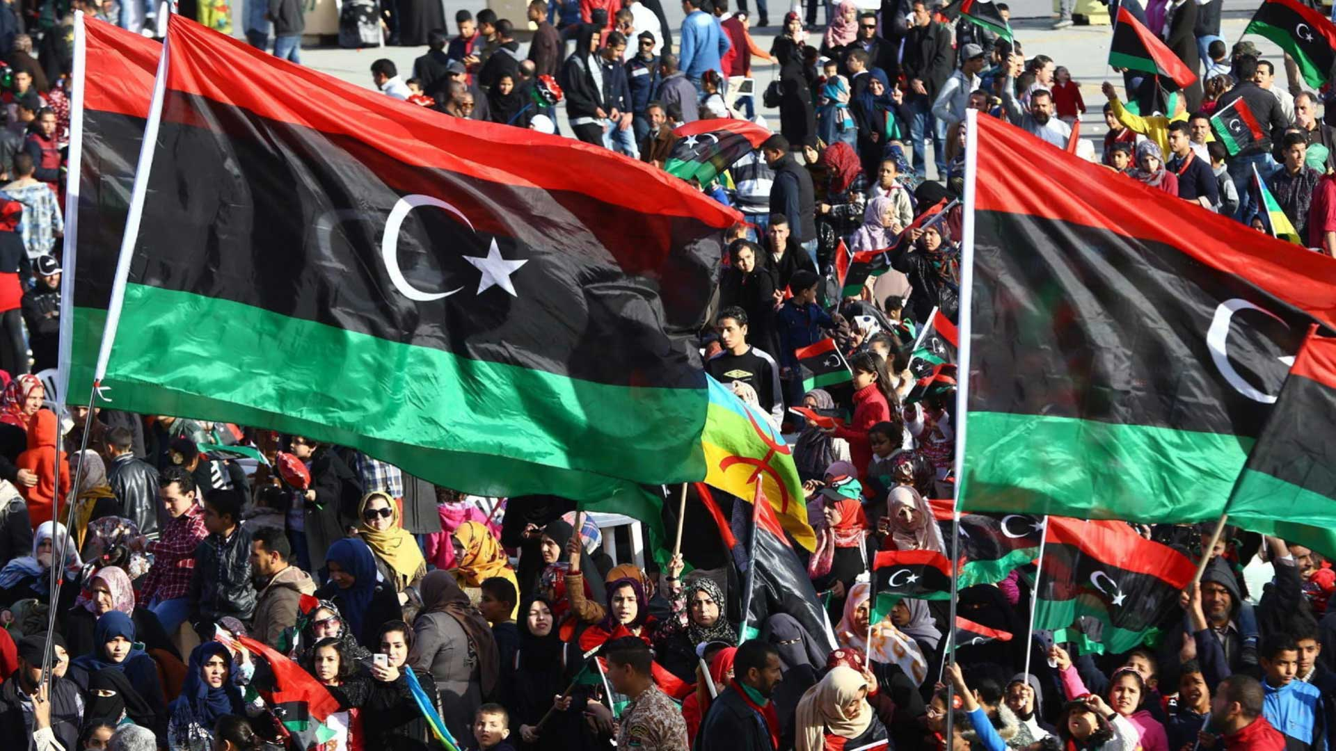 La primavera árabe comenzó en 2010 en Túnez y generó grandes expectativas que luego mayormente no se cumplieron
