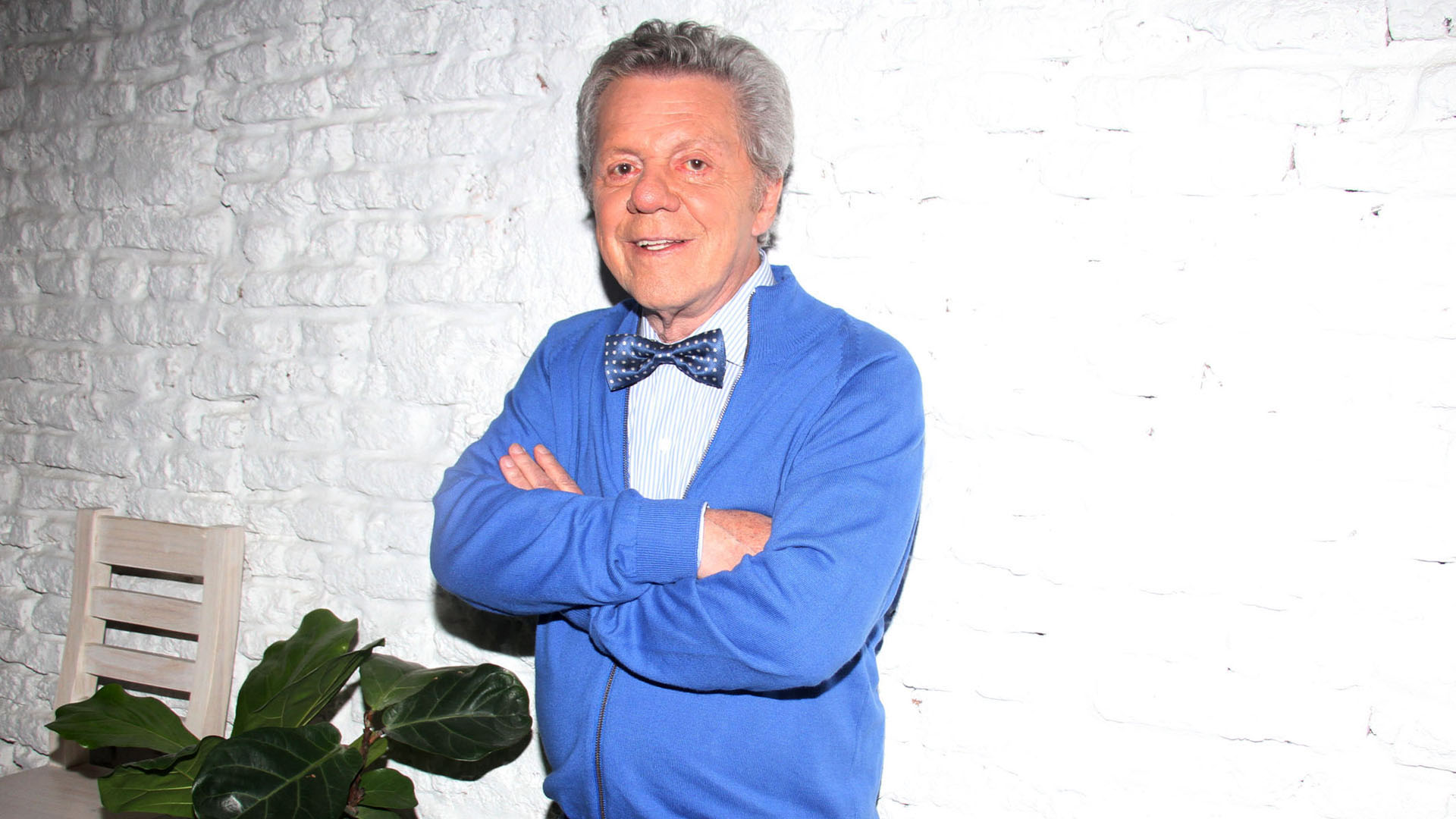 Emilio Disi murió a los 75 años en el Instituto Fleming, luego de una extensa lucha contra un cáncer de pulmón. El humorista desarrolló una extensa carrera artística en teatro, cine y televisión