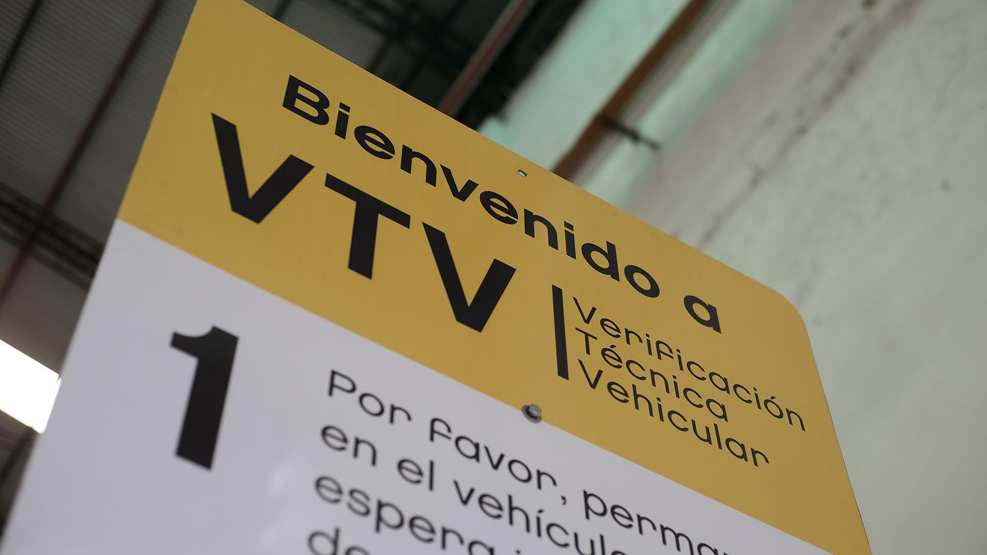 La VTV también será más cara (Adrián Escandar)