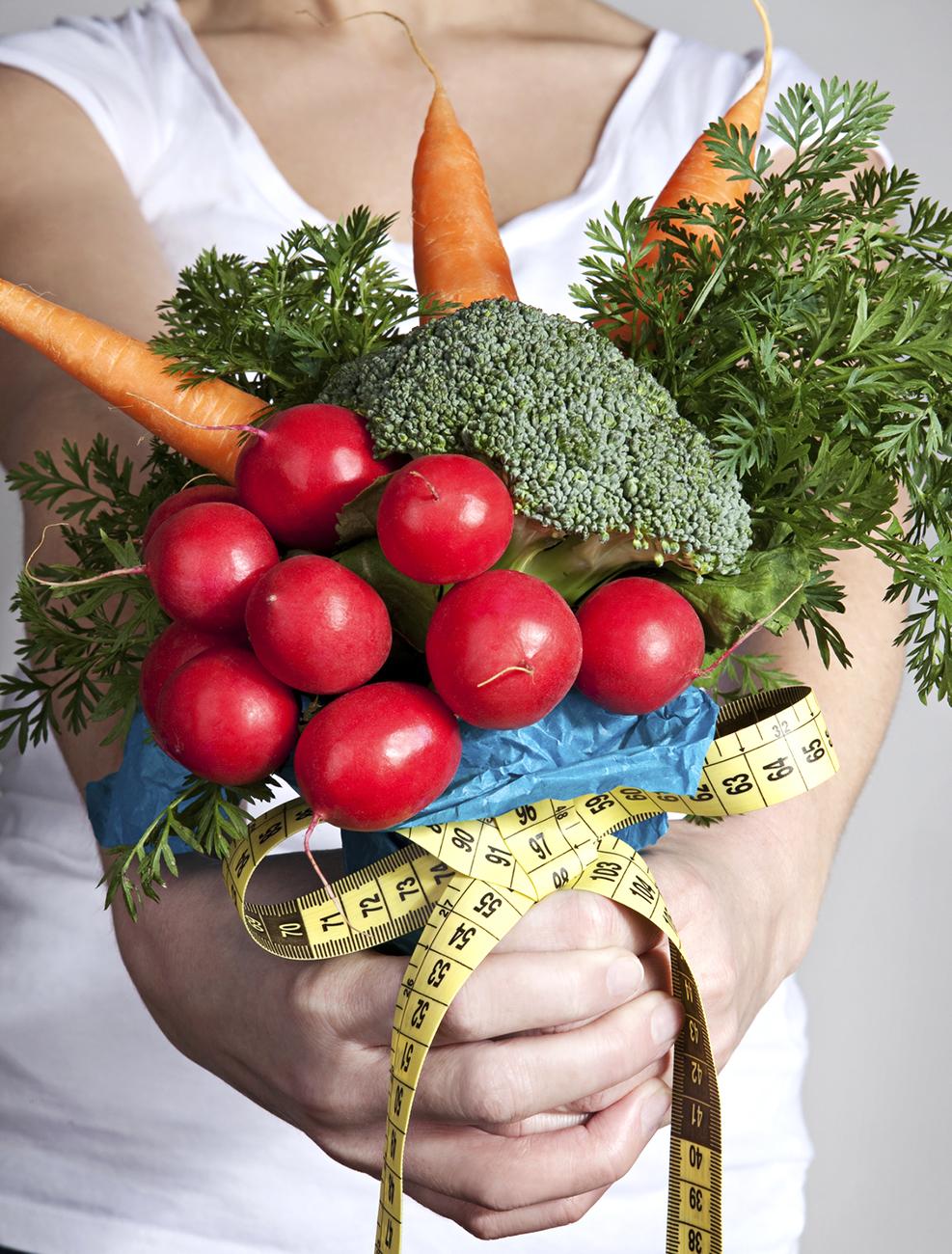 """Línea dura vs. """"equilibrados"""": la nueva guerra en el mundo de la nutrición (Istock)"""