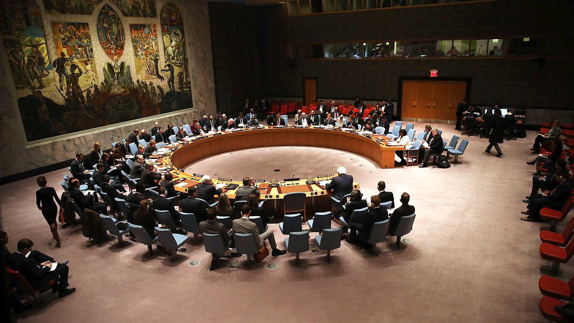 El Consejo de Seguridad de la ONU propuso una tregua de un mes en Siria (Getty Images)