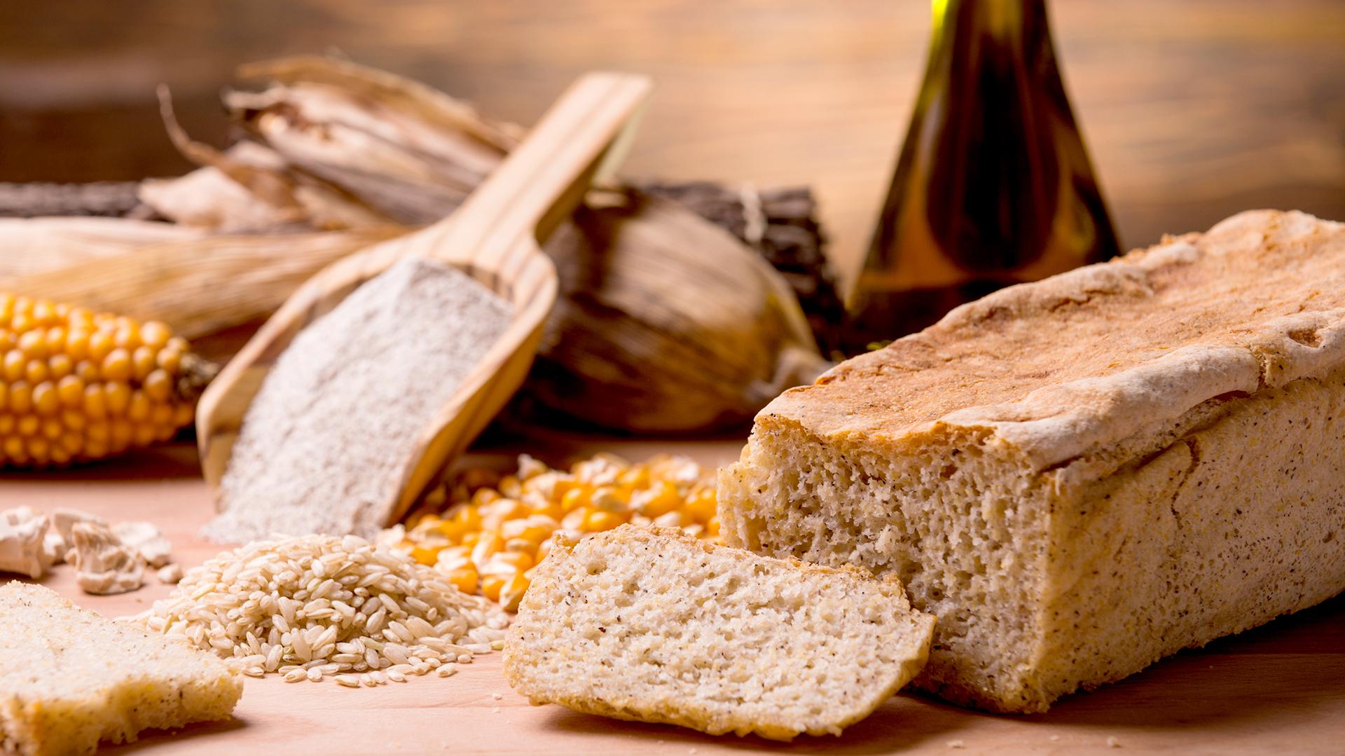 El pan integral es recomendado en cada dieta y para cada entrenamiento (IStock)