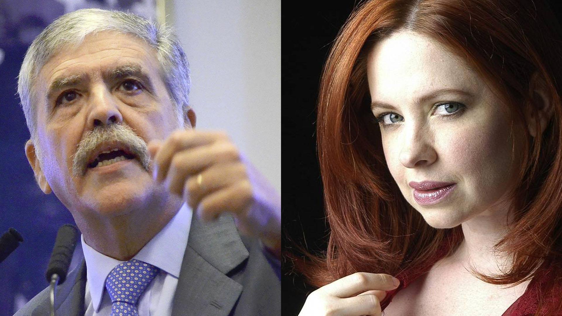 El ex ministro de Planificación y Andre del Boca a juicio oral