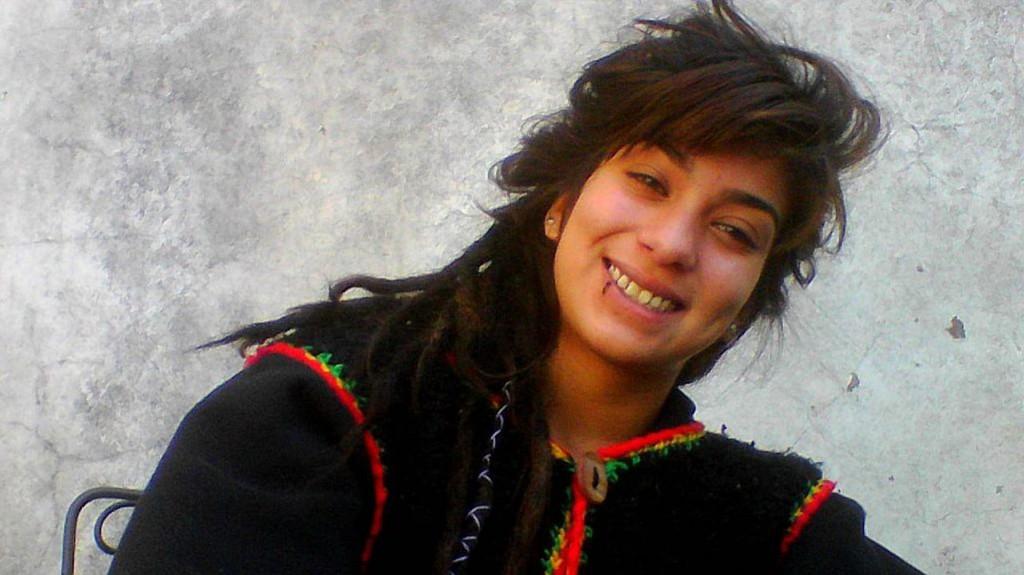 Lucía fue violada y asesinada