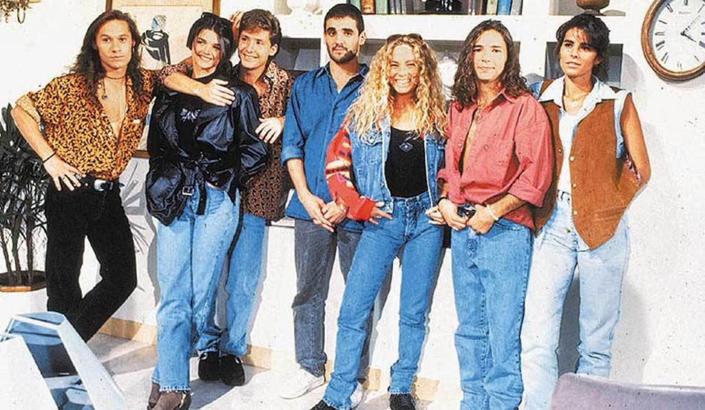Jorge Maestro dijo que evalúa la posibilidad de hacer una remake de La banda del Golden Rocket