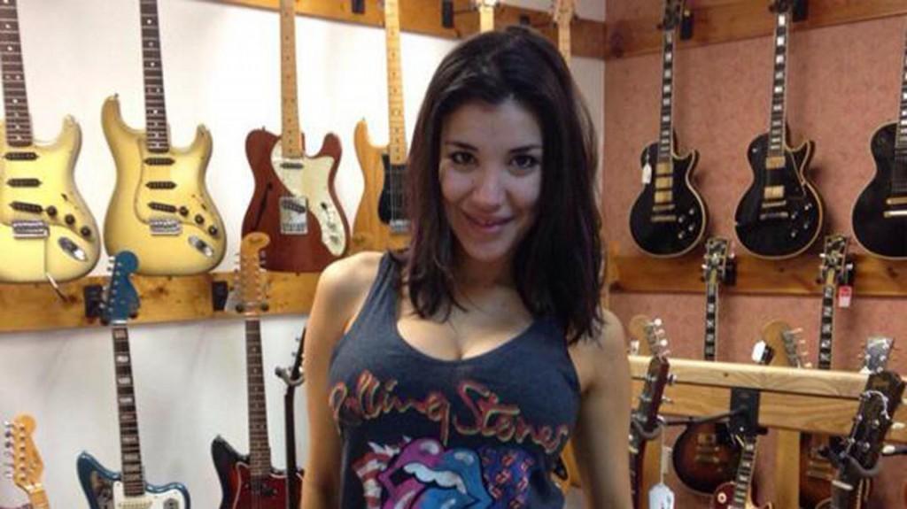 Andrea Rincón fue internada, se trataría de una recaída