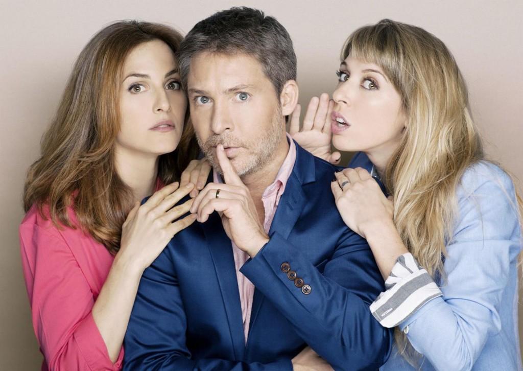 Terminó Silencios de Familia, el unitario protagonizado por Adrián Suar, Julieta Díaz y Flor Bertotti