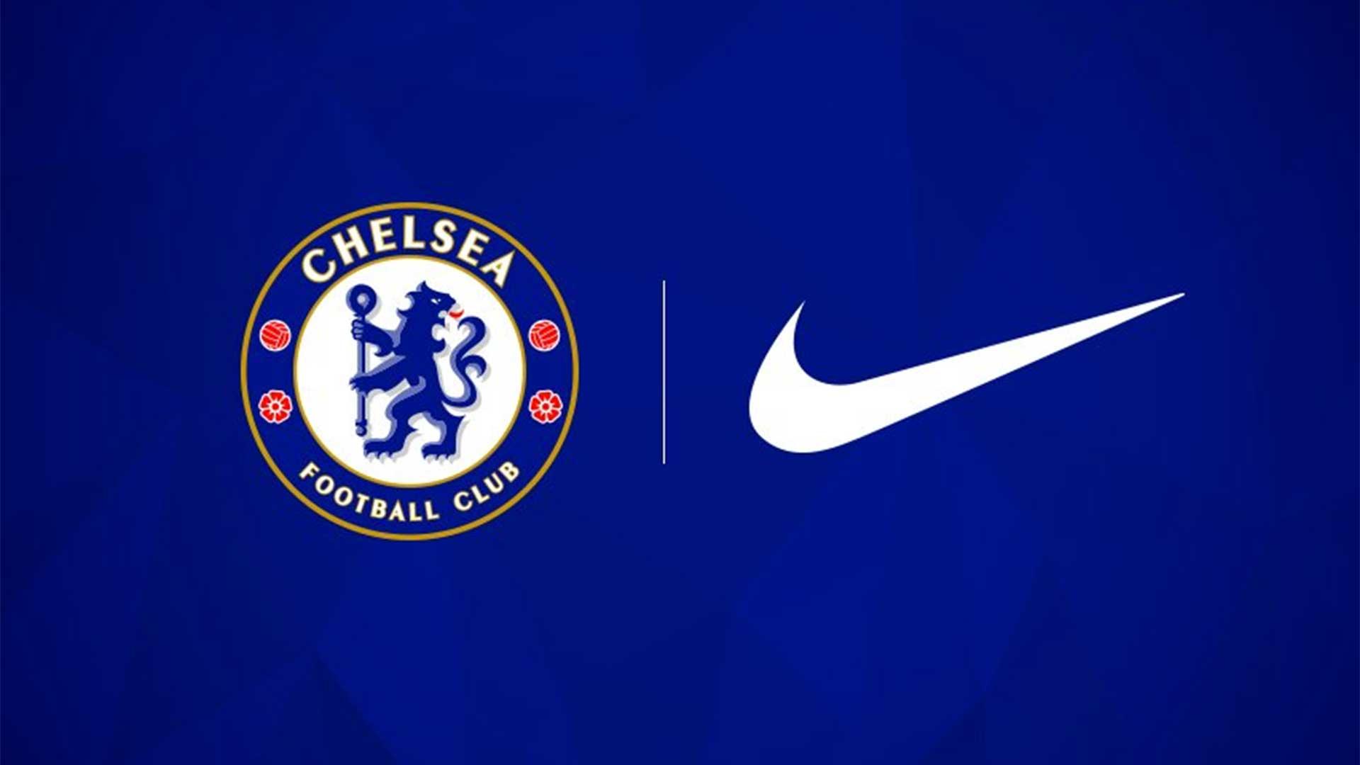 El Chelsea será el segundo equipo vestido por Nike en la Premier League