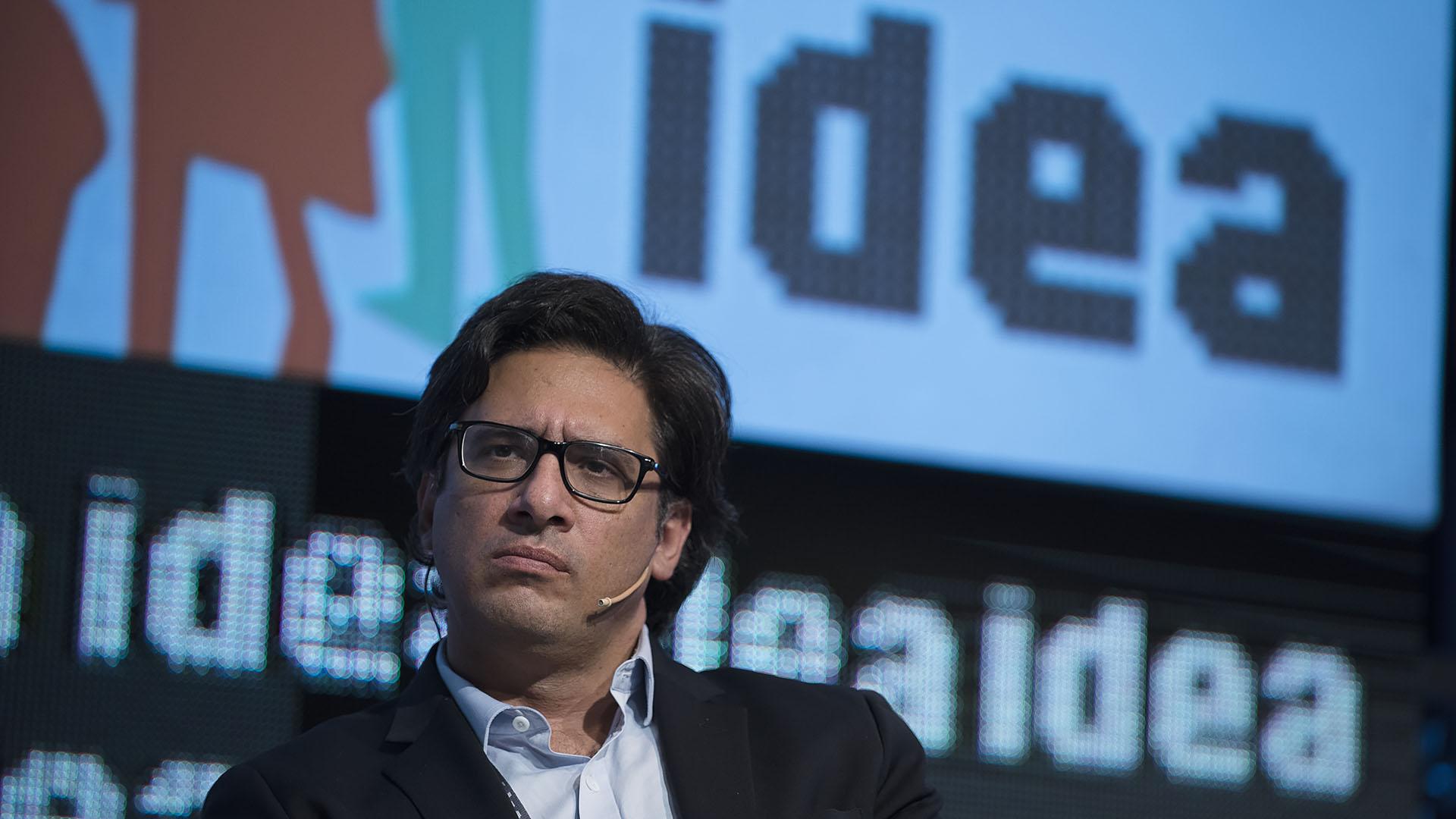 Germán Garavano, Ministro de Justicia y Derechos Humanos de la Nación