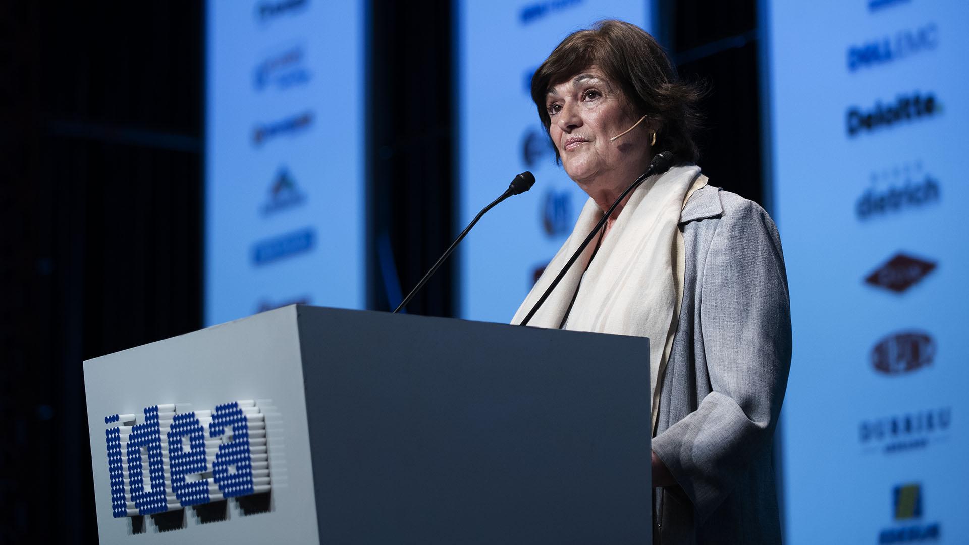 María Angélica Gelli, Abogada Constitucionalista