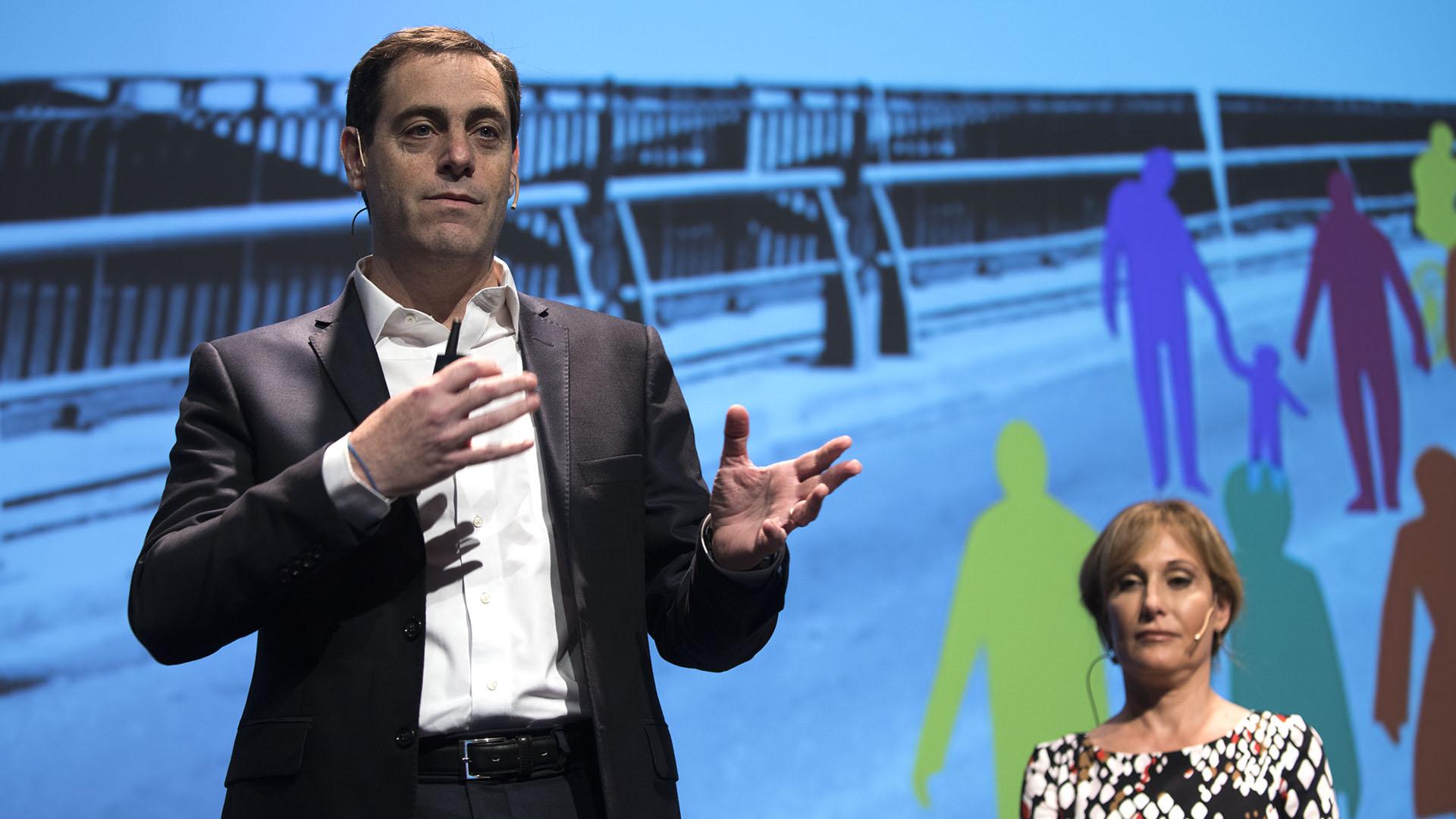 Santiago Bilinkis, Emprendedor y tecnólogo