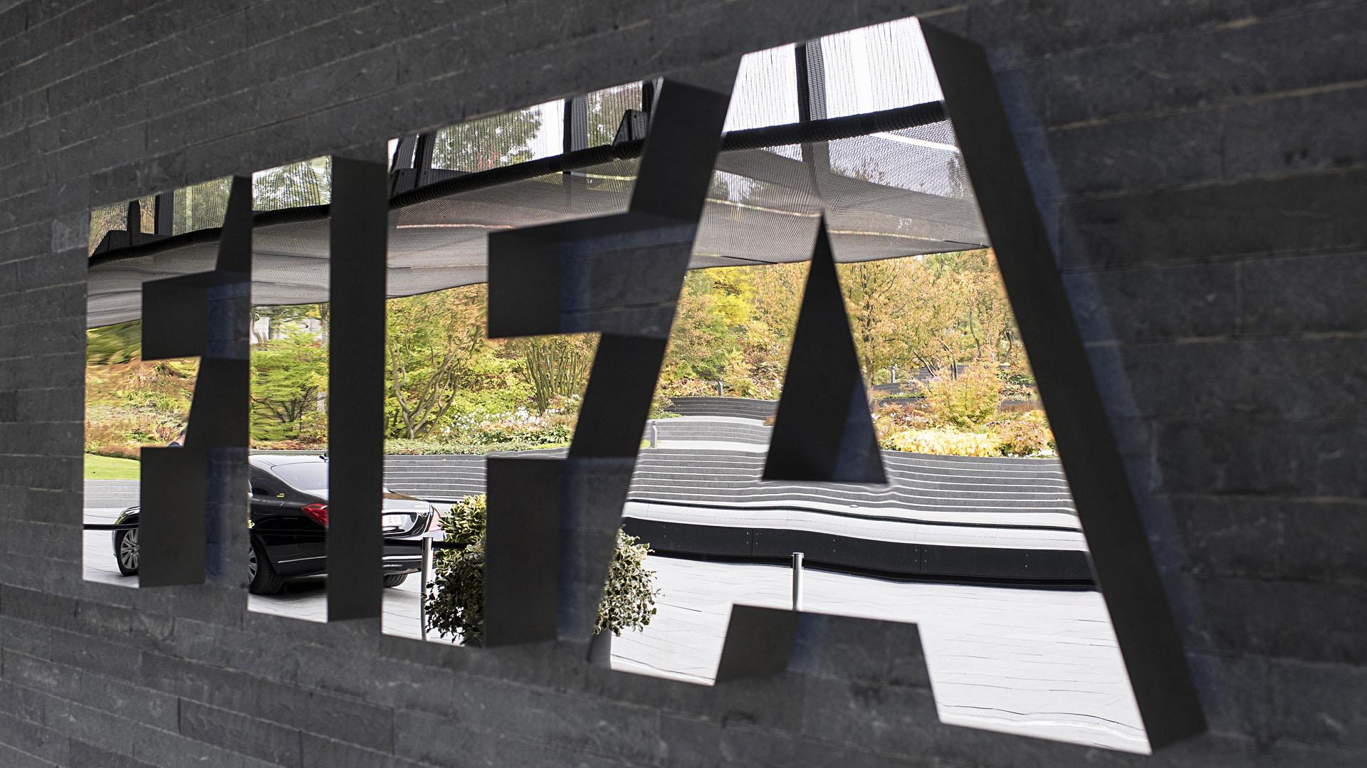 (EFE) En mayo del 2015 se produjo el FIFAGate
