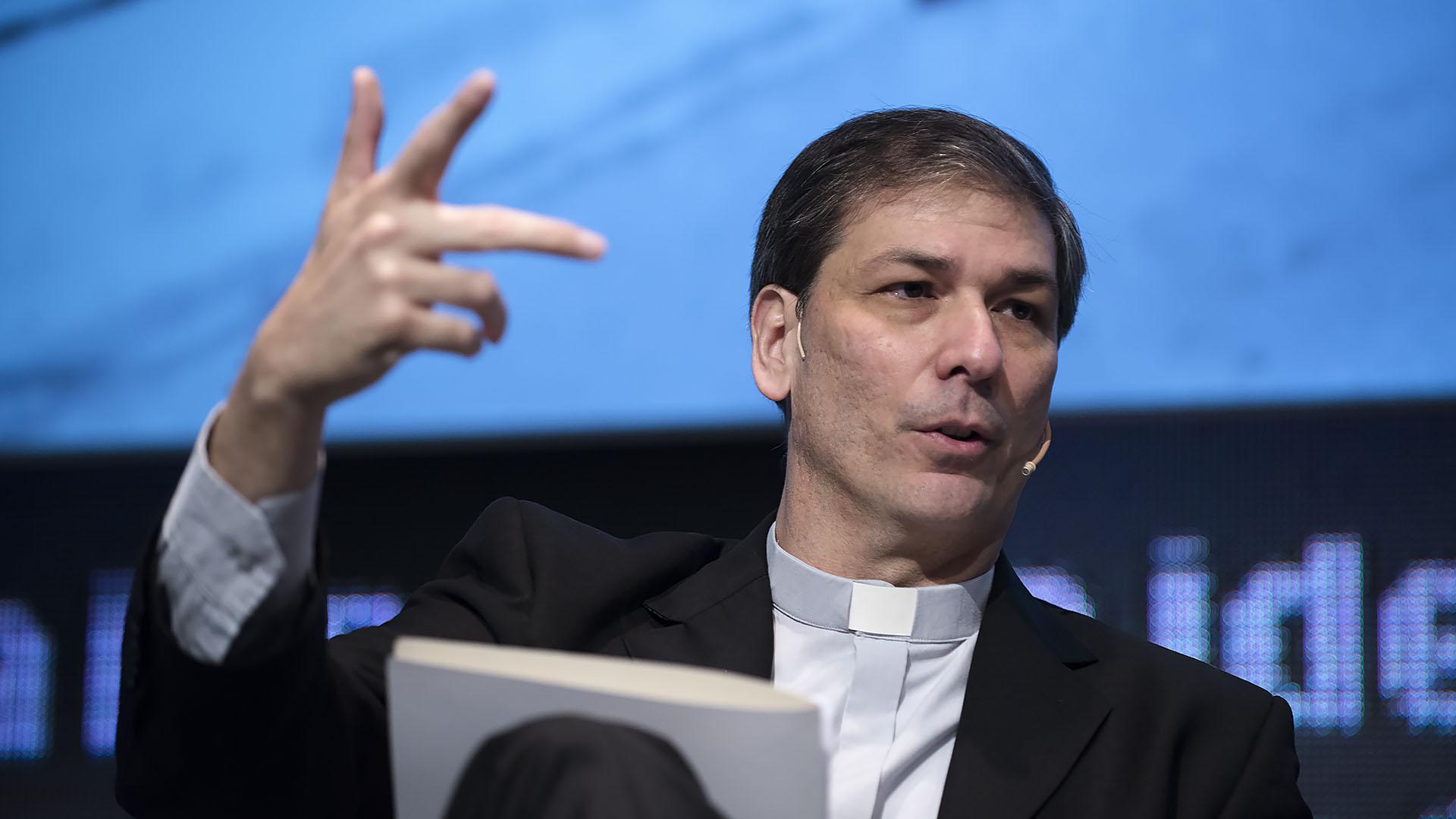 Rodrigo Zarazaga, Fundador y Director de la Escuela de Liderazgo Político CIAS