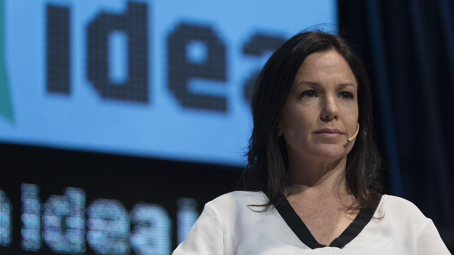 Carolina Stanley, Ministra de Desarrollo Social de la Nación