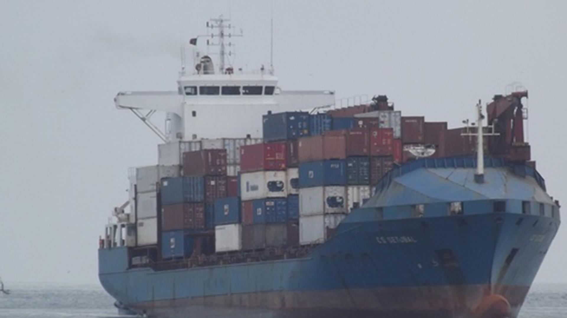 Los barcosautónomos son el futuro del transporte comercial. (Fleetmon)