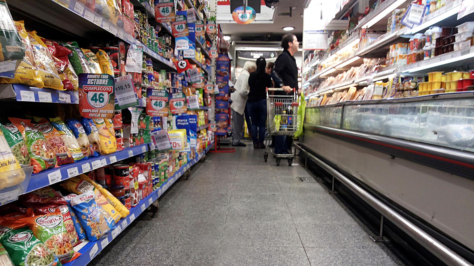 La inflación alcanzó 3,1% en diciembre (Reuters)