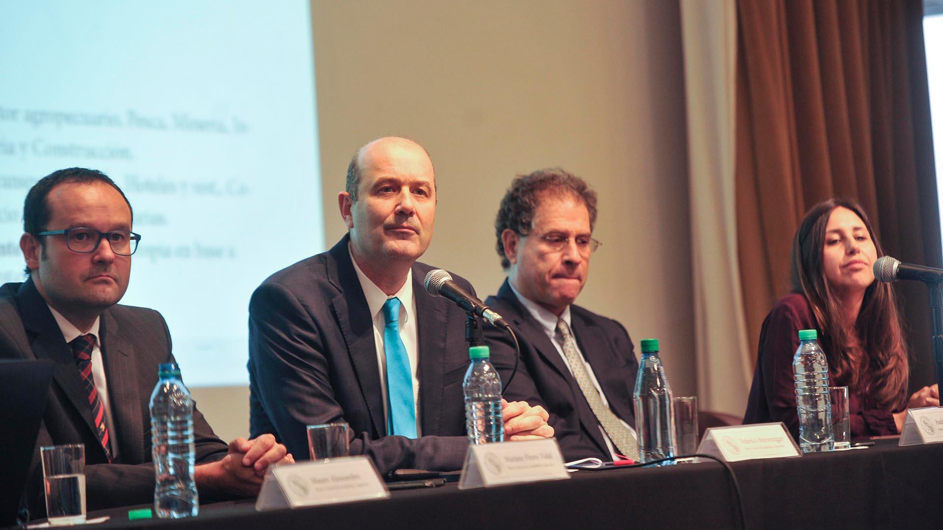 La autoridad monetaria dispondrá de otro instrumento de regulación monetaria (Télam)