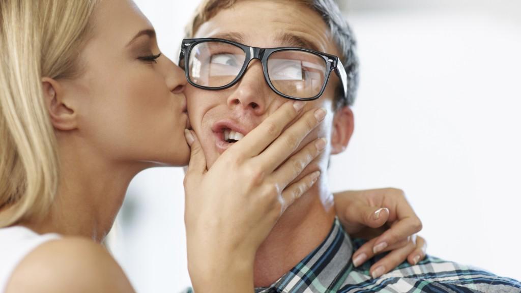 """Los asesores sexuales de la población geek de Silicon Valley se hacen llamar """"surrogates"""""""