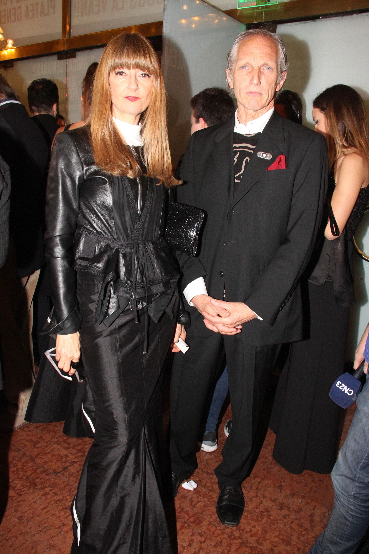 Carola Reyma y Boy Olmi