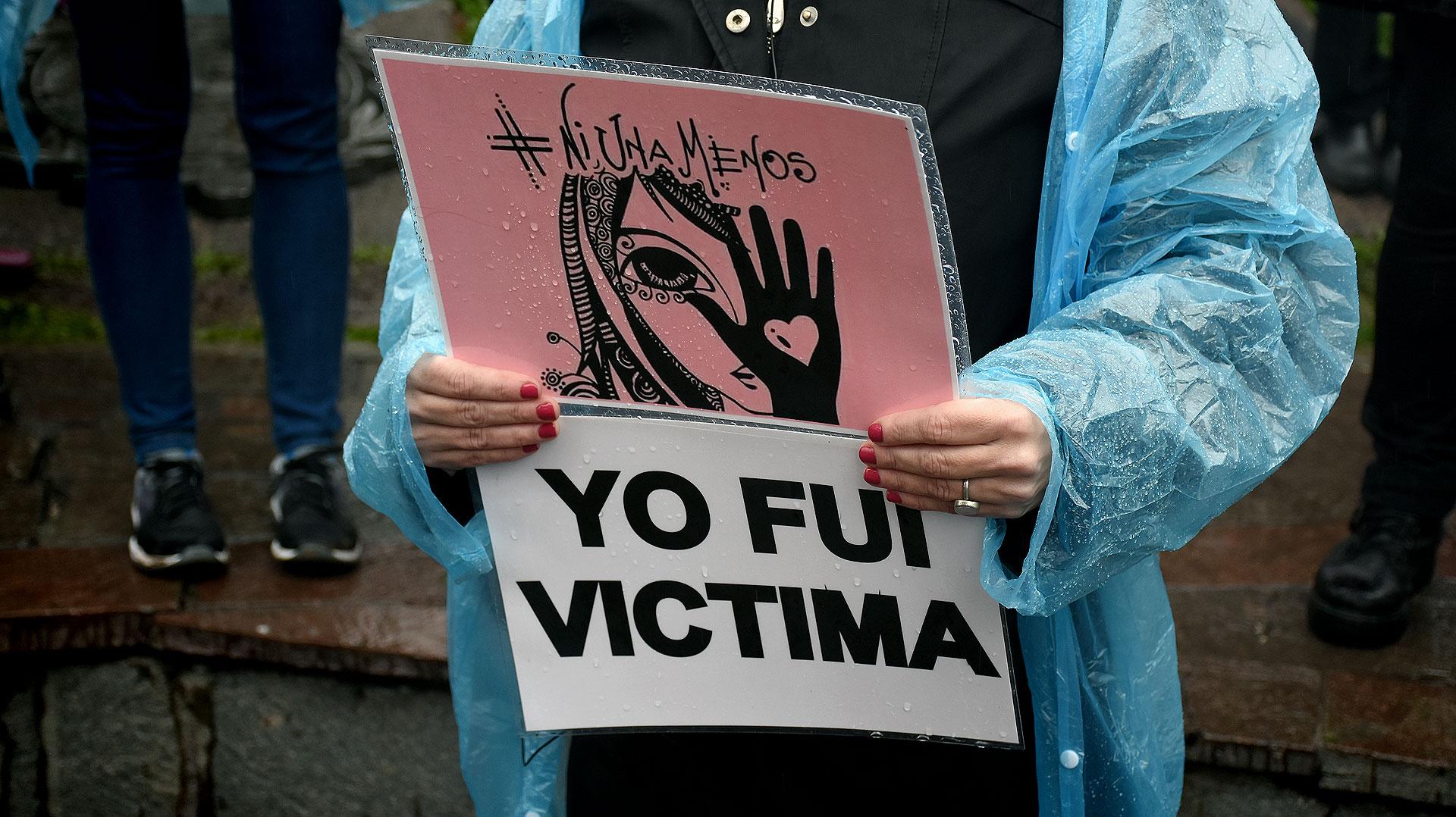 En lo que va del año hubo 226 femicidios