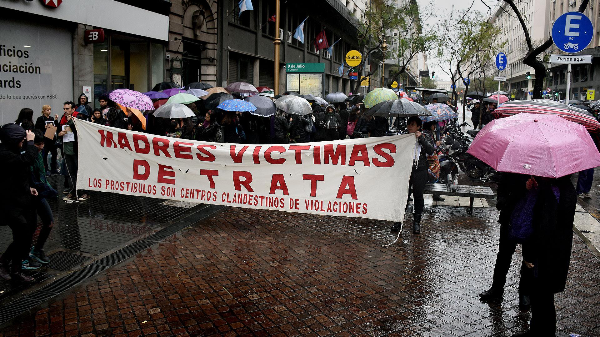 """""""Cuando los problemas se suceden, no es un problema de las víctimas, sino de la sociedad en su conjunto"""" (Claudio Avruj, secretario de Derechos Humanos)"""