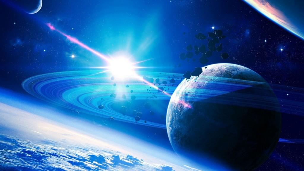 De ser aceptada por la ONU, Asgardia se transformaría en la primera nación espacial
